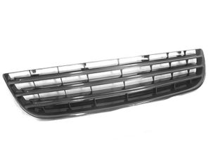 VW Polo Debadged Grille Kit (2006-2010)-0
