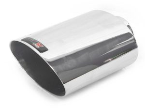 F1X LEX 90mm Exhaust Tailpipe-0