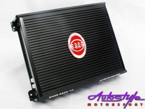 Reference Audio 2800w 1channel Amplifier-0