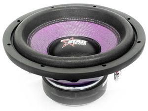 Starsound Spectrum Purple Series 6500w dvc Subwoofer-0