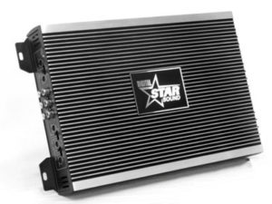 Starsound Hazard Series 5200 4channel Amplifier-0