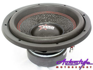 Starsound Spectrum Black Series 6500w dvc Subwoofer-0