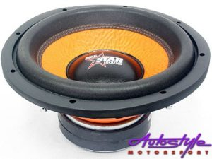 Starsound Spectrum Orange Series 6500w dvc Subwoofer-0