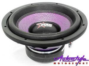 Starsound Spectrum Purple Series 6500w dvc Subwoofer-0
