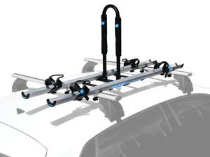 Top Runner Pro 2 bike Carrier-0