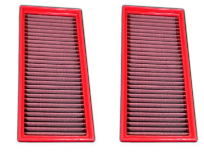 BMC 845/20 Air filter for Mercedes C-Class