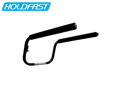 Holdfast 2 Bike Wall Bracket with Arms