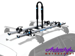 Top Runner Pro 2 bike Carrier-0