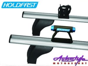 Holdfast Upright Bicycle Carrier Thru Axel (Classic Bar)-0