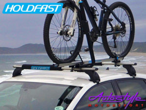Holdfast Trident Premium 1 Bike Roof Carrier-0