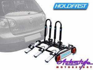Holdfast Platform 3 Bike Carrier-0