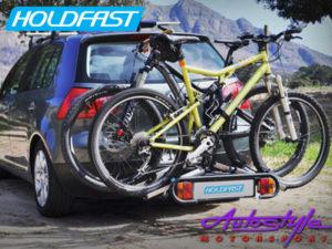 Holdfast Platform 3 Bike Carrier-22434