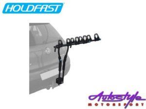 Holdfast Hanging Rack 4 Bike Carrier -22435
