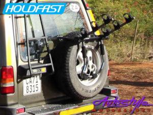 Holdfast 3 Bike Wheelie Carrier-0