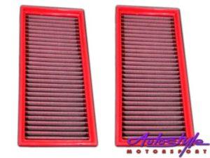 BMC 845/20 Air filter for Mercedes C-Class-0