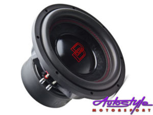 Digital Design DD-712D4 3600w DVC Subwoofer-0