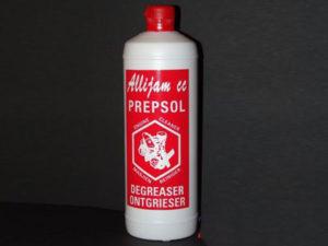 Prepsol Engine Degreaser (500ml)-0
