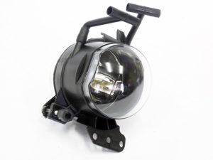 Suitable for E90 05-09 Bumper Foglamp (lhs)-0