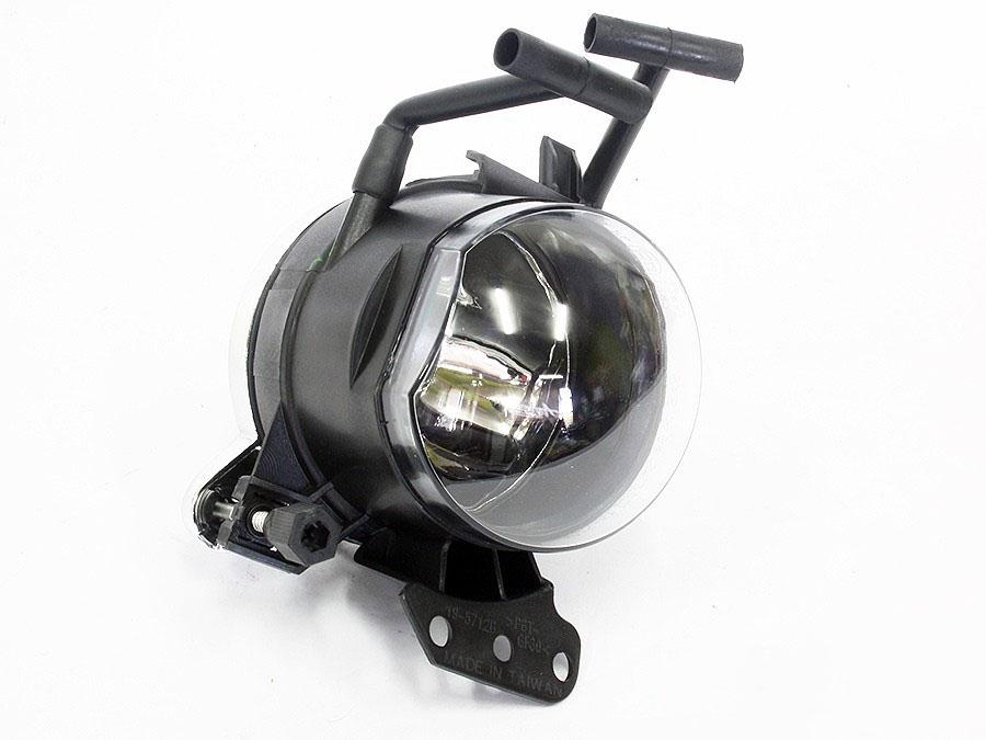 Suitable for E90 05-09 Bumper Foglamp (lhs)