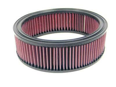 K&N E-2867 Mercedes Oval Air Filter