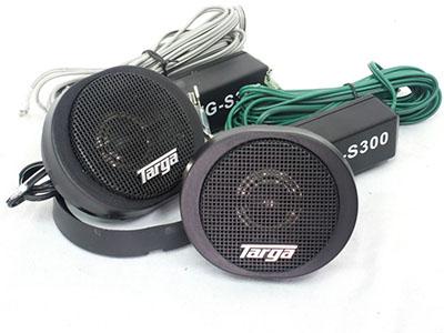 Targa TG-S300 600w Super Tweeters
