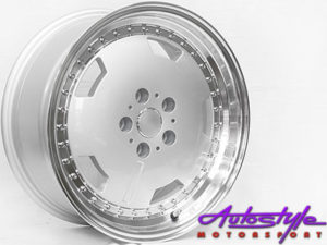 "17"" M1771 5/112 Alloy Wheels-0"