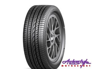"215-35-18"" APlus A607 Tyres-0"