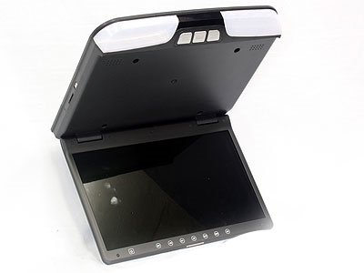 15.6″ Starsound Roofmount Screen with DVD player