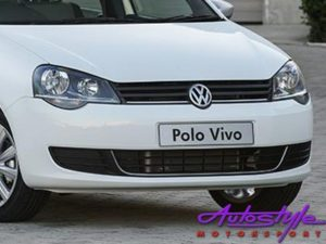 VW Polo Vivo Front bumper -0