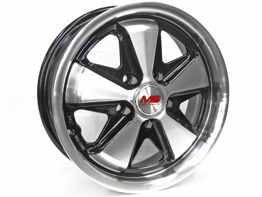 17″ Replica 5/112 Alloy Wheels