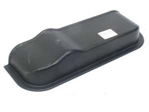 VW Bus Plastic Side Pocket (79-86)-0