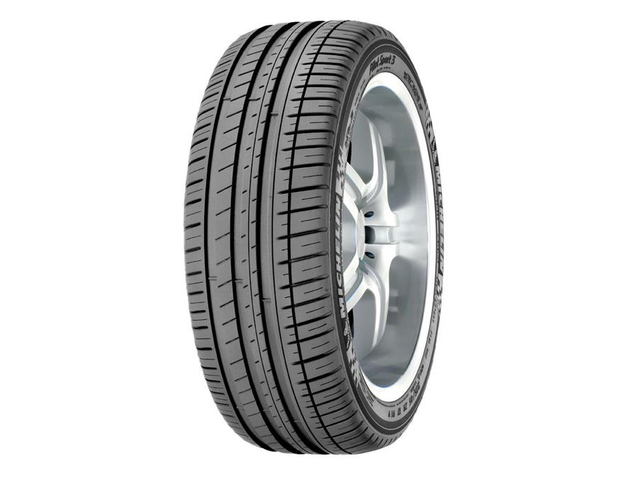 275-40-19″ Michelin PS3 Pilot Sport 3 Tyres