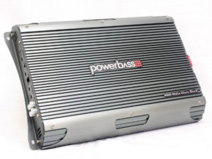 Powerbass 6500w 2channel Amplifier-0