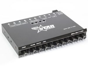 Starsound 7Band Graphic PreAmp-0
