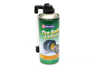 Tyre Sealer/Inflate Canister-0