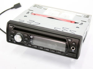 Starsound SSDVD-24V DVD with USB Player-25844