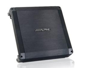 Alpine BBX-T600 2channel 300w Amplifier-0