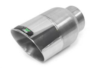 F1X Hamilton Single 76mm Tailpipe-0