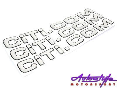 Citi.com Gel Sticker Set-0