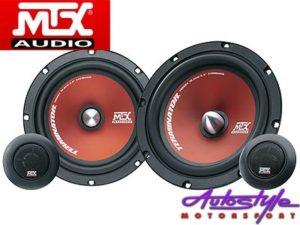 """MTX TRS654 6.5"""" 240w Terminator Split System-0"""