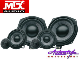 MTX OEM-Fit Speakers for BMW & Mini-0