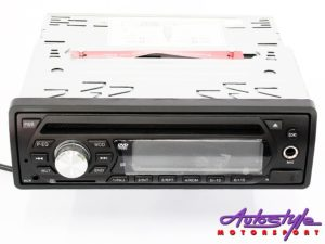 Starsound SSDVD-24V DVD with USB Player-0