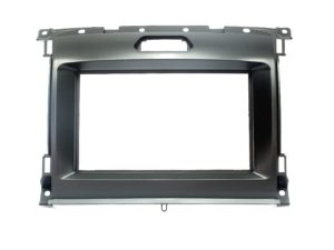 Radio Fascia Trim Plate for Ford Ranger 2016-0