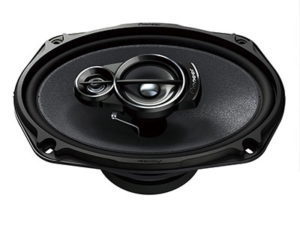 "Pioneer TS-A6976S 550w 3way 6x9"" Speakers-0"