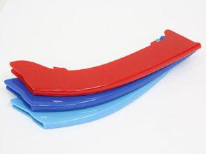 Clip on Grille Stripe Kit for Facelift E90 model-0