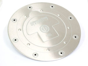 Lampa Stick-on Fuel Flap Cover-0