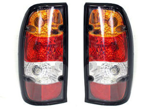 Ford Bantam Replacement Tailights (pair)-0