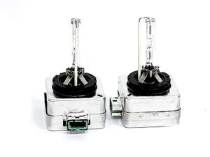 HID Xenon Replacement Bulbs (D3S) pair-0