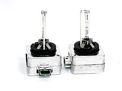 HID Xenon Replacement Bulbs (D3S) pair