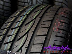 "195-45-16"" Aplus A607 Tyres-0"